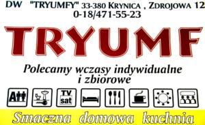 DW TRYUMFY